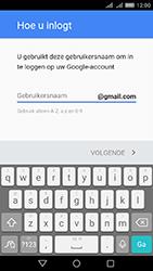 Huawei Y6 II - apps - account instellen - stap 9