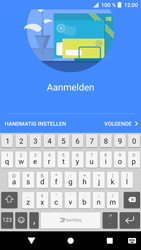 Sony xperia-xa1-g3121-android-oreo - E-mail - Handmatig Instellen - Stap 9