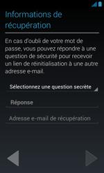 Bouygues Telecom Bs 402 - Premiers pas - Créer un compte - Étape 15