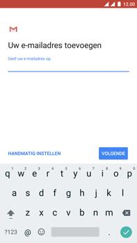 OnePlus 3 - Android Oreo - E-mail - Handmatig instellen - Stap 10