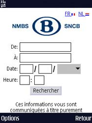 Nokia N86 - Internet - Navigation sur Internet - Étape 13