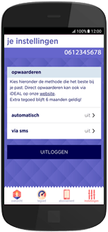 Samsung Galaxy S6 - Android Lollipop - apps - hollandsnieuwe app gebruiken - stap 13
