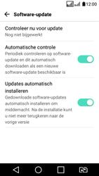 LG K4 2017 - software - update installeren zonder pc - stap 9