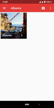 Crosscall Core X4 - Photos, vidéos, musique - Envoyer une photo via Bluetooth - Étape 5
