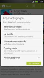 HTC One Mini - Applicaties - Downloaden - Stap 18