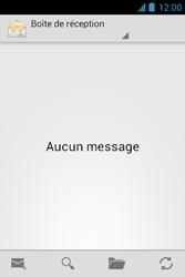 Bouygues Telecom Bs 351 - E-mails - Ajouter ou modifier un compte e-mail - Étape 21