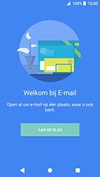 Sony Xperia XZ Premium - Android Oreo - E-mail - e-mail instellen (outlook) - Stap 4