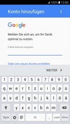 Samsung Galaxy S7 - E-Mail - Konto einrichten (gmail) - 1 / 1