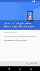 LG Google Nexus 5X (H791F) - E-mail - Handmatig Instellen - Stap 15