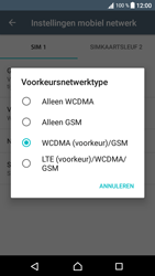 Sony Xperia XA1 - internet - activeer 4G Internet - stap 6