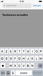 Apple iPhone 5s - iOS 12 - Applications - Télécharger des applications - Étape 10