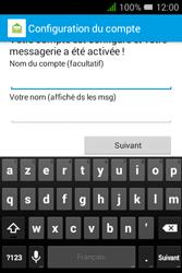 Alcatel Pixi 3 - 3.5 - E-mail - Configuration manuelle - Étape 22