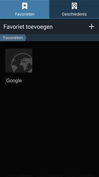 Samsung N9005 Galaxy Note III LTE - Internet - internetten - Stap 10