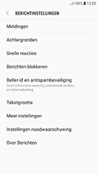 Samsung Galaxy A3 (2017) - Android Oreo - MMS - probleem met ontvangen - Stap 12