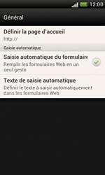 HTC Desire X - Internet et roaming de données - Configuration manuelle - Étape 21