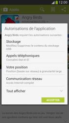 Samsung I9505 Galaxy S IV LTE - Applications - Télécharger des applications - Étape 19