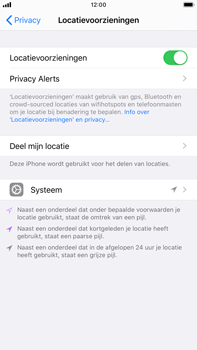 Apple iPhone 6s Plus - iOS 13 - Toestel - stel