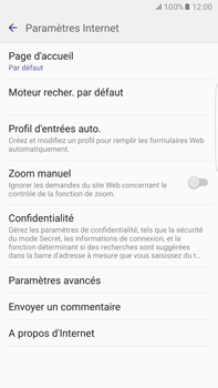 Samsung Samsung G928 Galaxy S6 Edge + (Android M) - Internet - Configuration manuelle - Étape 23