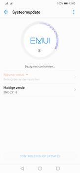 Huawei mate-20-lite-dual-sim-model-sne-lx1 - Software updaten - Update installeren - Stap 6