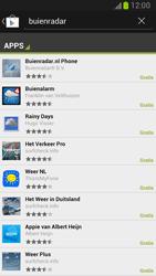 Samsung N7100 Galaxy Note II - Applicaties - Downloaden - Stap 12