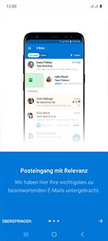 Samsung Galaxy A51 - E-Mail - 032c. Email wizard - Outlook - Schritt 11