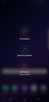 Samsung Galaxy S9 Plus - MMS - handmatig instellen - Stap 19