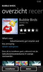Nokia Lumia 635 - apps - app store gebruiken - stap 15
