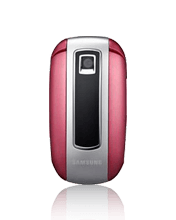 Samsung E570 - Internet - Overzicht mogelijkheden - Stap 6