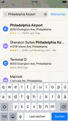 Apple iPhone 6s - iOS 11 - Indoor-Karten (Einkaufszentren/Flughäfen) - 1 / 1