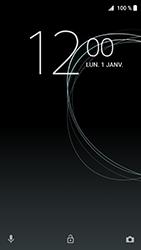 Sony Xperia XZ Premium - Android Oreo - MMS - configuration manuelle - Étape 22