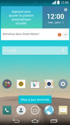 LG G3 (D855) - Internet - Configuration automatique - Étape 6
