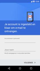Motorola Moto G 3rd Gen. (2015) - E-mail - Handmatig instellen - Stap 16