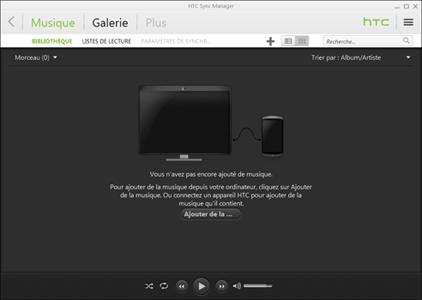 HTC One Max - Logiciels - Installation du logiciel de synchronisation PC - Étape 13
