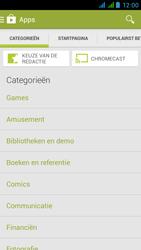 Fairphone Fairphone 1 - Applicaties - Downloaden - Stap 7