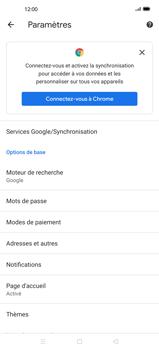 Oppo Find X2 Pro - Internet et roaming de données - Configuration manuelle - Étape 24