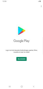Samsung galaxy-note-8-sm-n950f-android-pie - Applicaties - Account aanmaken - Stap 4