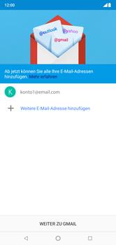 Nokia 6.1 Plus - E-Mail - Konto einrichten - Schritt 21