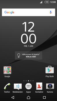 Xperia Z5 Premium (E6853) - Anslut till en enhet 286d67c6fe7b5