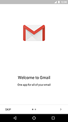 LG Nexus 5X - Android Oreo - E-mail - Manual configuration (gmail) - Step 4