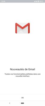 Sony Xperia 5 - E-mail - 032b. Email wizard - Yahoo - Étape 5