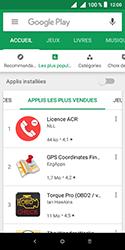 Alcatel 1 - Applications - Télécharger une application - Étape 9