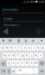 Huawei Y3 - E-Mail - Konto einrichten (gmail) - Schritt 9