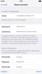 Apple iPhone 6 iOS 9 - Applicazioni - configurazione del negozio applicazioni - Fase 12