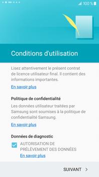 Samsung Samsung Galaxy J7 (2016) - Premiers pas - Créer un compte - Étape 6