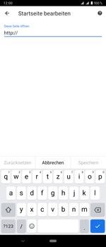 Sony Xperia 1 - Internet - Manuelle Konfiguration - Schritt 32