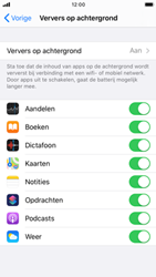 Apple iPhone 8 - iOS 13 - apps - apps afsluiten - stap 7