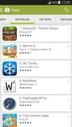 Samsung A300FU Galaxy A3 - Apps - Herunterladen - Schritt 7