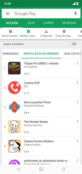 Nokia 7.1 - Applications - Télécharger une application - Étape 9