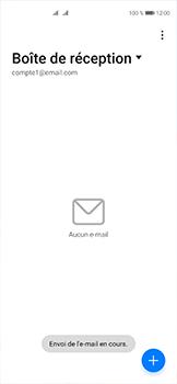 Huawei P40 - E-mails - Envoyer un e-mail - Étape 16