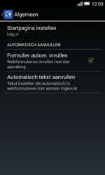 Alcatel OT-5050X Pop S3 - Internet - Handmatig instellen - Stap 26